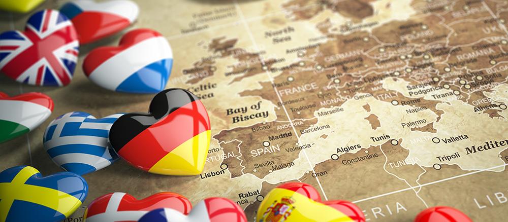 Study in Europe with Visa Hub BD