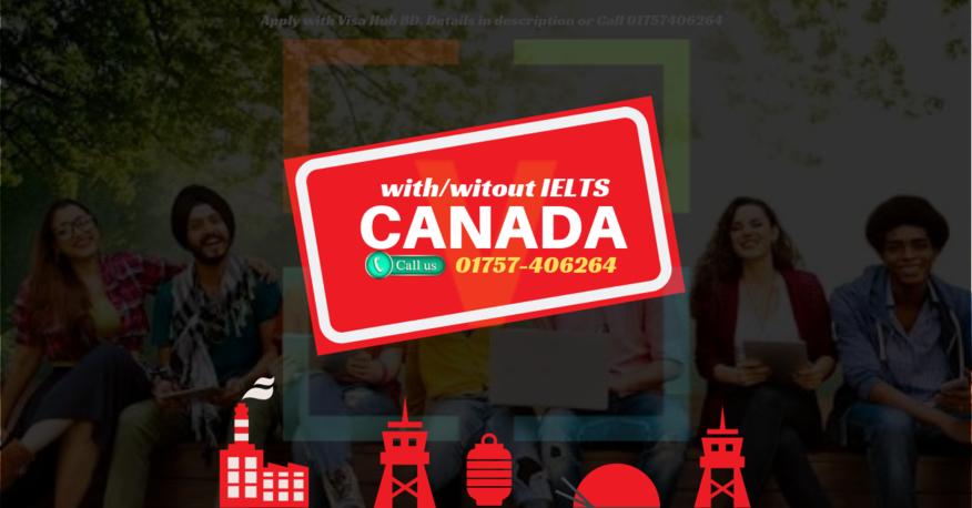 Canada Student Visa Agents In Bangladesh Visa Hub Bd Consultancy